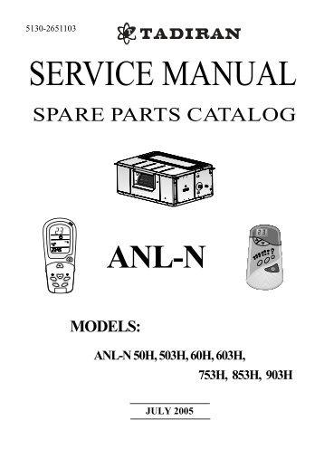 ANL-N R-22 TAC-640