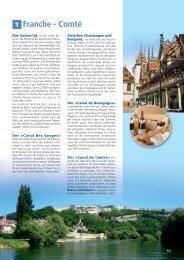 Franche - Comté 1 - Atelier du Voyage