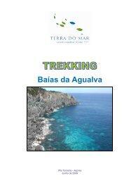 Trail – Baías da Agualva - Terra do Mar