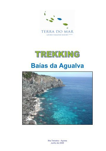 Trail – Baías da Agualva - Terra do Mar