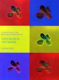 Ciencias de la Naturaleza. - Navarra