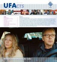 Die Relativitätstheorie der Liebe - Ufa