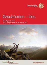 Letní brožura ke stažení ve formátu PDF (2,6 MB) - Moje Švýcarsko ...