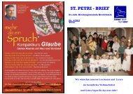 Winter 2013 homepage.pub - Evangelisch-lutherische ...
