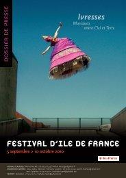 Dimanche 26 septembre - Radio France