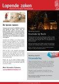 Lopende zaken - DE 053 LEUKSTE PLEKKEN VAN ENSCHEDE - Page 3