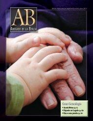 abogado de la biblia abogado de la biblia - The Bible Advocate Online