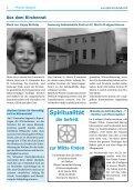 Hofderer Adventskalender 7 Samichlaus-Einzug ... - Pfarrei Hochdorf - Seite 2