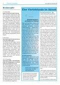 Hofderer Adventskalender 7 Samichlaus-Einzug ... - Pfarrei Hochdorf - Seite 4