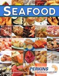 shrimp raw - p&d tail-on farmed - Perkins