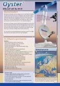 Internet och TV-mottagning för husbilar - ten Haaft - Page 2