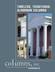 Download Brochure - Columns, Inc