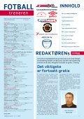 KLAR SMIL - trenerforeningen.net - Page 3