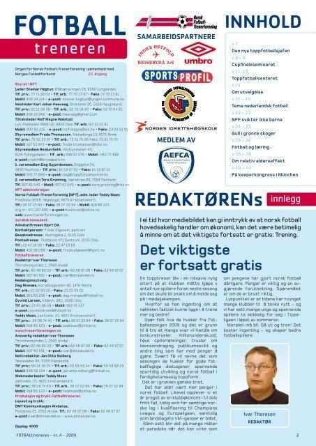 KLAR SMIL - trenerforeningen.net