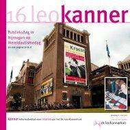 Publieksdag in Nijmegen op Wereldautismedag - Dr. Leo Kannerhuis