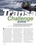 Transatlantic Challenge - Orchindesign.com - Page 4