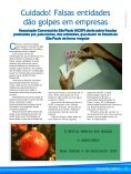Jantar de confraternização marca o Dia da Iluminação - Abilux - Page 3