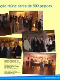 Jantar de confraternização marca o Dia da Iluminação - Abilux - Page 5