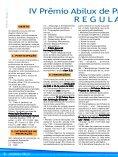 Jantar de confraternização marca o Dia da Iluminação - Abilux - Page 6