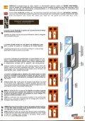 Cerraderos universales DORCAS - Page 2