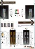 Cerraderos universales DORCAS - Page 4