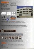Cerraderos universales DORCAS - Page 6