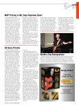 MS Retailer August 15, 2007 - Vol.24 No.8 - Music & Sound Retailer - Page 3