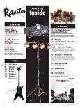 MS Retailer August 15, 2007 - Vol.24 No.8 - Music & Sound Retailer - Page 4