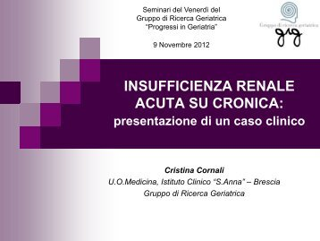 Diapositive in formato pdf - GrG
