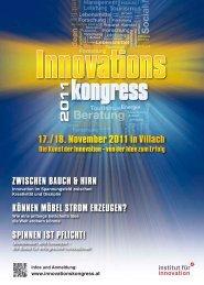 17./18. november 2011 in Villach - Textbar