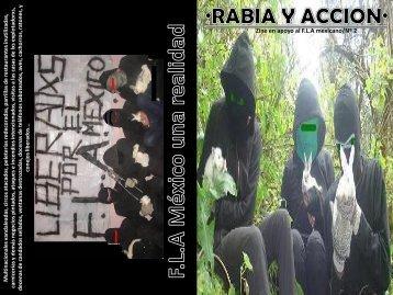 Rabia y Acción Nº2 - LeonVegano.net
