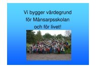 (Microsoft PowerPoint - V\344rdegrund PP.ppt) - Skola.jonkoping.se