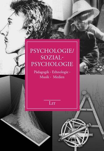 Psychologie/ sozial- Psychologie