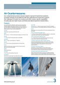 Countermeasures - Chemring Group PLC - Page 3