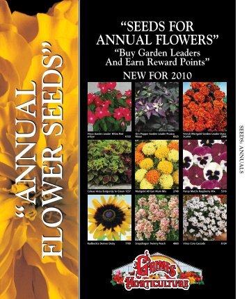 Annual Seeds