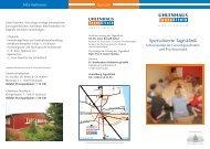 Spezialisierte Tagesklinik TagesKlinik - Uhlenhaus