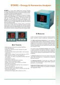 Energy Analyser - Page 4