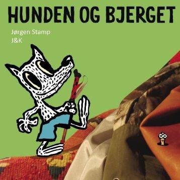 Jørgen Stamp J&K - Århus Kunstbygning