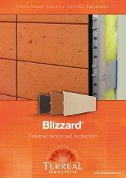 Blizzard® - Terreal