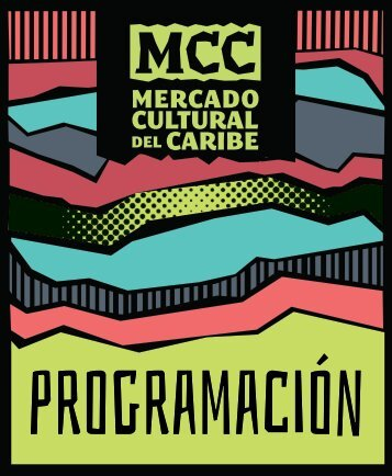 Programación MCC2014 (Plegable)