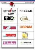 Weihnachtsbeleuchtung - Scharnberger + Hasenbein Elektro GmbH - Page 5