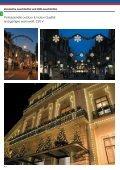 Weihnachtsbeleuchtung - Scharnberger + Hasenbein Elektro GmbH - Page 6