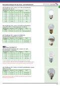 Weihnachtsbeleuchtung - Scharnberger + Hasenbein Elektro GmbH - Page 7