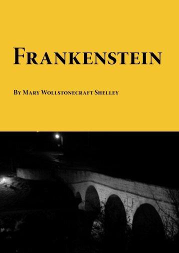 Frankenstein - Planet eBook