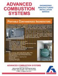 View PDF Datasheet - ACS, Inc