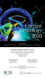 Saturday-Sunday, October 2-3, 2010 - CME Activities