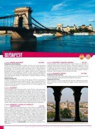 budapest - Utat Viaggi