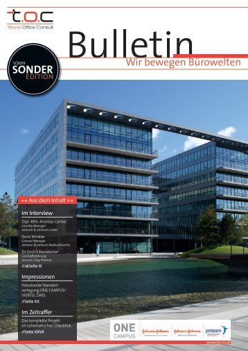SONDER - TOC Tecno Office Consult