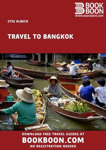 Download free ebooks at BookBooN.com - Thailand-Hus