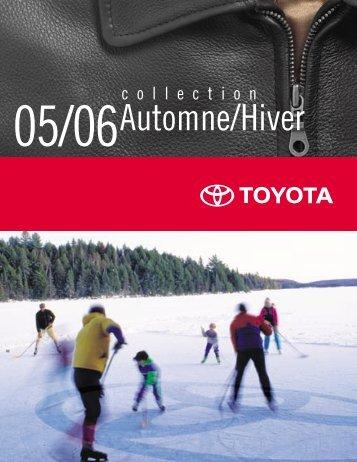 05/06Automne/Hiver
